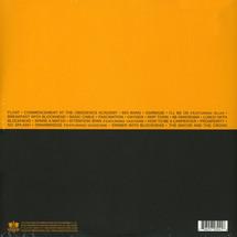 Aesop Rock - Float (Yellow Vinyl Edition) [2LP]