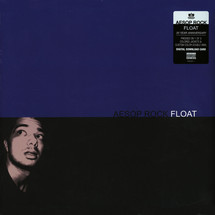 Aesop Rock - Float (Blue Vinyl Edition)