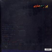 Kolsch - Now Here No Where (2LP+MP3)