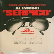 Mikis Theodorakis - Serpico OST (RSD)