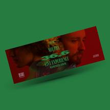 """Miętha - 36,6 LP LTD + Bilet """"Miętha 36,6 Live Experience"""""""