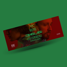 "Miętha - 36,6 CD LTD + Bilet ""Miętha 36,6 Live Experience"" + T-Shirt [pakiet]"