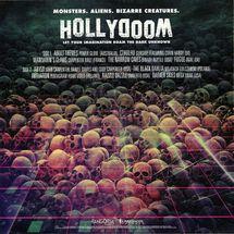 V/A - Hollydoom (OST)
