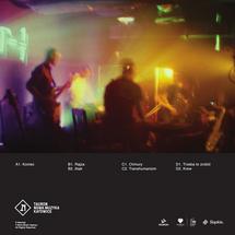 Niechęć - Live at Jazz Club Hipnoza (Katowice)
