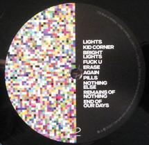 Archive - Versions [LP]