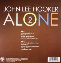 John Lee Hooker - Alone Vol 2