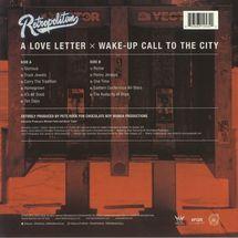 Skyzoo / Pete Rock -  Retropolitan Instrumentals (RSD)