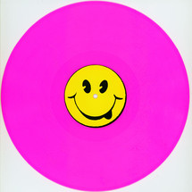 VA - Erotiques New Beat (Remastered Neon Pink Vinyl) [LP]