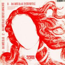 Love Club - Das Rote Haar (Remastered)