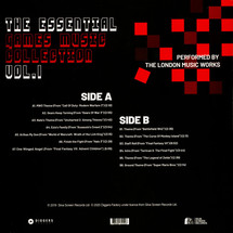 London Music Works - The Essential Games Music Collection Vol.1 [LP]
