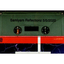 Samiyam - Reflectionz