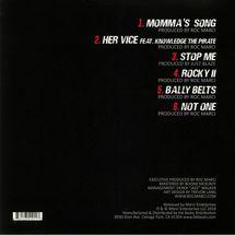 Roc Marciano - The Prequel [LP]