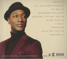 Aloe Blacc - All Love Everything
