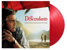 V/A - The Descendants (OST) (Red Vinyl)