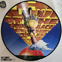 Monty Python - The Album Of The Soundtrack Of The Trailer Of The Film Of Monty Python And The Holy Grail RSD