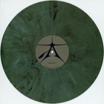 Machinedrum - A View Of U (Marbled LP+MP3) [LP]