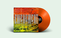 Molesta Ewenement - Taka płyta... (Orange Vinyl)
