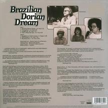 Manfredo Fest - Brazilian Dorian Dream (1976) (180g / Remastered)