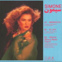 "Simone - Mabsouta [12""]"