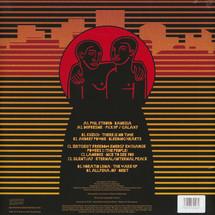 VA - Sunny Side Up (Magenta Coloured Vinyl)
