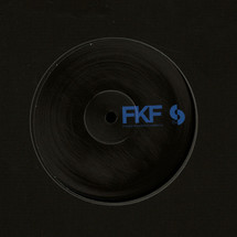 "Frankie Knuckles - The Whistle Song [12""]"
