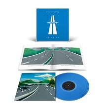 Kraftwerk - Autobahn (Blue Vinyl) [LP]