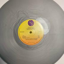 Talking Heads - Fear Of Music (Silver Vinyl ) [LP]