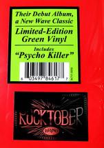 Talking Heads - Talking Heads: 77 (Green Vinyl) [LP]