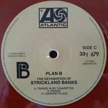 Plan B - The Defamation Of Strickland Banks (10th Anniversary Edition) [2LP]