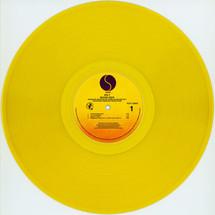 Ice-T - Rhyme Pays (Yellow Transparent Vinyl) [LP]
