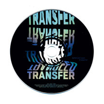 Małolat - Transfer [CD]