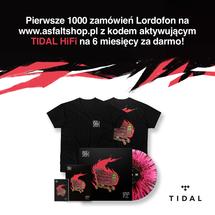 Lordofon - Koło (Limitowana Edycja Specjalna)