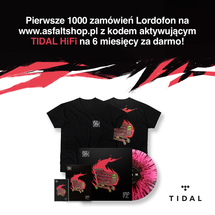 Lordofon - Koło LP LTD + Tees