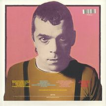 Ian Dury - Hit Me! The Best Of Ian Dury (White Vinyl)