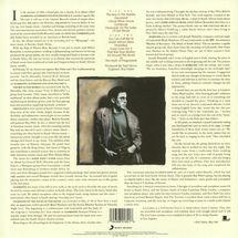 Paul Simon - Graceland (Clear Vinyl)