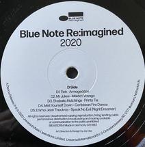 V/A - Blue Note Re:imagined [2LP]