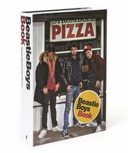 Michael Diamond / Adam Horovitz - Beastie Boys Book
