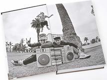 Michael Diamond - Beastie Boys Book [szt]