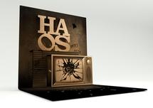 O.S.T.R. & Hades - HAOS [2LP]