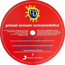 Primal Scream - Screamadelica [2LP]
