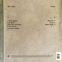 NIls Frahm - Empty