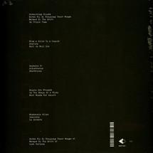 Biosphere - Dropsonde (Reissue 2020)