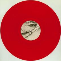 Mathimidori - Akebono (Transparent Red Vinyl Edition) [2LP]
