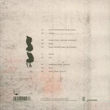 Mathimidori - Akebono (Transparent Red Vinyl Edition)