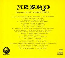 VA - Mr Bongo Record Club Vol.3 [CD]