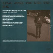 Ayalew Mesfin - Ayalew Mesfin