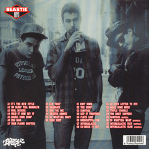 Beastie Boys - Instrumentals - Make Some Noise, BBoys!