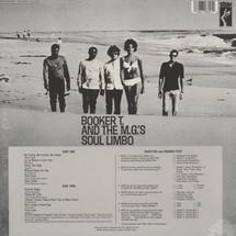 Booker T. & M.G.s - Soul Limbo [LP]