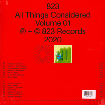 VA - All Things Considered Vol.1 (LP+MP3)