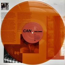 Can - Tago Mago (Orange Vinyl) [2LP]